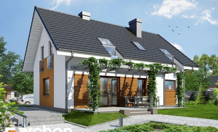dom na sprzedaż - Dąbrowa, Ciepielowice